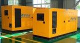 conjunto de generador diesel eléctrico sin cepillo del imán permanente del excitador 90kw/113kVA