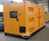 Jogo de gerador Diesel silencioso do MTU do baixo ruído 1760kw 2200kVA (16V4000G63)