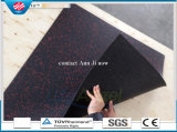 Children Playground / Gym Rubber Flooring / Rubber Floor Mat