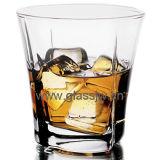 Nuevo vidrio del whisky del diseño