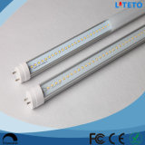 Nieuwe Design Replacement 2.4m 8FT 30W T8 LED Tube Bulb