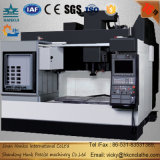 중국 공급자 산업 사용된 저가 Vmc 수직 기계로 가공 센터 사용된 CNC 기계장치