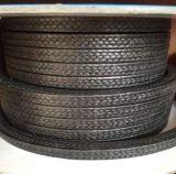 Emballage graphité de PTFE avec le faible densité et la bonne performance