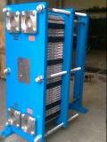 Échangeur de chaleur de plat (CM6M)