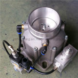 Variable Geschwindigkeits-schraubenartiger Luftverdichter 75kw 425cfm