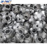 バッチ生産のためのステンレス鋼の鋳造を投げる精密鋳造によって失われるワックス
