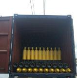 ossigeno 10L e bombola per gas dell'anidride carbonica