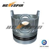 Un pistone di Isuzu 6SD1t della garanzia di anno con Alfin e l'OEM della galleria di olio 1-12111-842-0