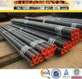 継ぎ目が無いSch40炭素鋼の管ASTM A53の等級。 B