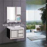PVC浴室Cabinet/PVCの浴室の虚栄心(KD-375)