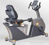 Forma fisica Equipment Gym Commercial Recumbent Bike per Body Building