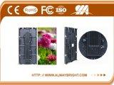 El alquiler P4.81 P3.91 de la pantalla de Shenzhen LED con colmo restaura tarifa con el certificado del Ce