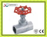 중국 공장은 BS21의 끝 200wog 게이트 밸브를 조였다