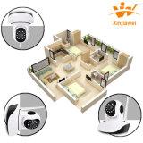 Câmera Home esperta do IP da câmara de segurança do guardião da câmera sem fio do IP
