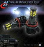 O anjo de E92 18LED 160W Eyes o marcador do diodo emissor de luz para o anel
