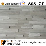 Telhas & lajes de mármore de madeira brancas, mármore claro de Nublado, China Serpeggiante bege, tira chinesa Palissandro
