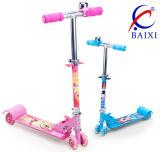 Roze Autoped voor Kids (bx-4M001)