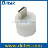 El banco de la energía con el LED se enciende (PB-C108)