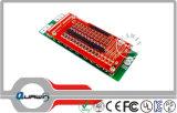 PCM voor 16s het Pak van de Batterij van Li-ion/Li-Polymer/LiFePO4 (pcm-l16s40-605)