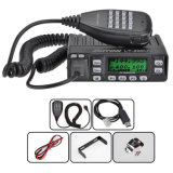 Radio mobile par radio mobile à deux bandes Lt-898UV de VHF de fréquence ultra-haute
