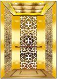 Sig. inciso specchio dell'elevatore dell'elevatore del passeggero & LMR Aksen Ty-K200