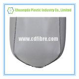 Bolso grande tejido PP de FIBC con el canalón inferior de Concial para la descarga