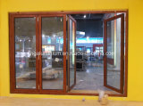 BI de aluminio plegable Door-Jn60