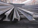 鋼鉄GBはクレーンQu80を柵で囲む