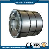 Hoja de acero galvanizada grado de Dx51d SGCC con la batería de Kunlun