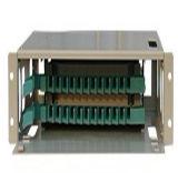 ODF/Wall Mount Fiber Opticパッチ・パネル/12 24の48 96 Cores ODFパッチ・パネル