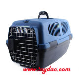 Caja de aire plástica del animal doméstico de la alta calidad