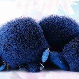 24 brosses de lecture cosmétiques neuve de renivellement de cheveu professionnel de chèvre de PCS