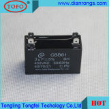 Cbb61 Air Conditioner Capacitor mit Safety Anti-Explosion