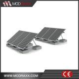 Il supporto solare degli alti morsetti registrabili efficienti aggetta (MD0007)