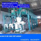 アメリカBrazaiメキシコDurum Wheat Flour Mill Machines (150t)