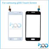 Comitato di vendita superiore dello schermo del telefono mobile per le parti di tocco di Samsung G355
