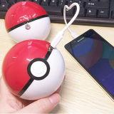 La generación 4 Pokemon va la batería 10000mAh de la potencia con el cargador