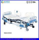 Reizbares elektrisches justierbares Krankenhaus-Bett des China-Lieferanten-fünf