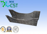Carimbando o eixo de aço das peças de automóvel com ISO9001: 2008