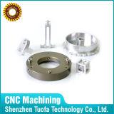 精密OEMの回転および製粉の部品アルミニウムCNC