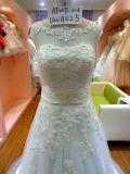 Vestido nupcial Uw4025 do vestido nupcial do vestido do vestido de casamento do vestido de casamento