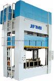 Prensa hidráulica del dibujo de la Solo-Acción de la Cuatro-Columna/prensa de planchar con ISO9001
