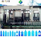 Машина завалки автоматической воды разливая по бутылкам