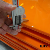 12 mm varios colores de acrílico superficie sólida Corian Mármol (M1604064)