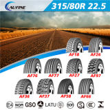 Aufine Brand Tires (11R22.5, 12R22.5)