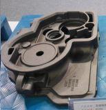 Pieza del bastidor, bastidor de arena, bastidor del hierro, piezas de la cubierta de la transmisión