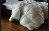 Do sentimento macio luxuoso do pato Duvet branco para baixo para o hotel