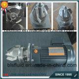 Mezclador inferior magnético del acero inoxidable 316/agitador magnético