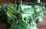 Máquina que corta con tintas adhesiva de doble cara, máquina que arruga, Ce aprobado