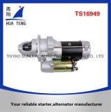 Delco 28mt Starter für Hyster mit 12V 2.7kw Lester 6587